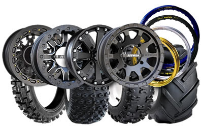 PAS WheelTire
